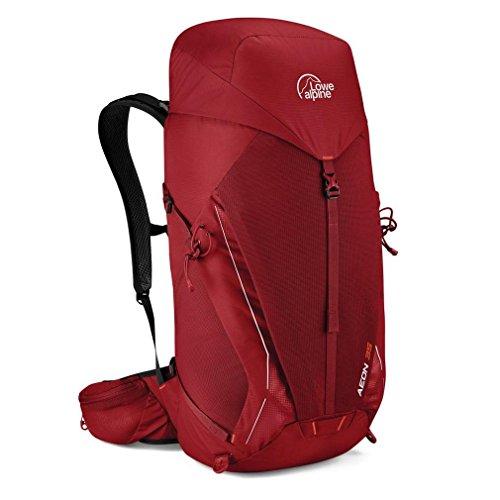 Lowe Alpine Aeon 35L Backpack - Auburn Medium from Lowe Alpine