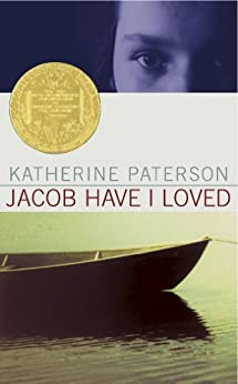 Jacob Have I Loved by [Paterson, Katherine]