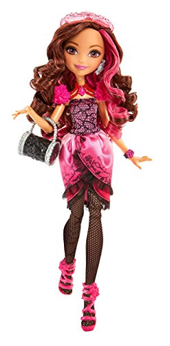 Ever After High First Chapter Briar Beauty (All Ever After High Characters)