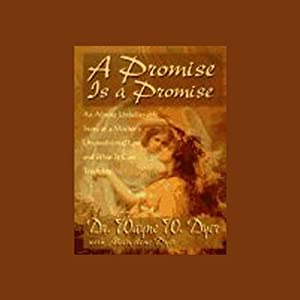 A Promise is a Promise Audiobook