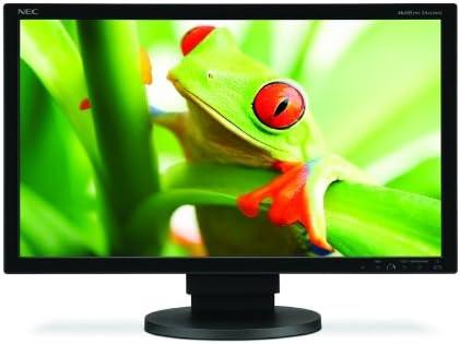 NEC EA231WMI-BK - Monitor (584.2 mm (23