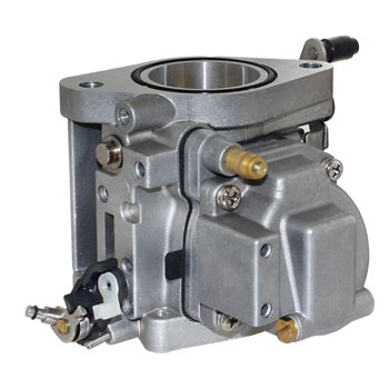 Carburetor Yamaha 40hp T40 T30 Enduro Series 2 Stroke Amazon Co Uk