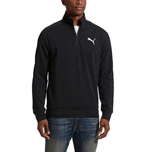 Puma Men's Stretchlite Half Zip Sweatshirt