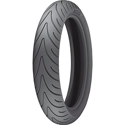 (Michelin Pilot Road 2 Radial Motorcycle Tire Sport/Touring Front 120/70R17 58W)
