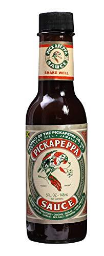 Pickapeppa Sauce Original ()