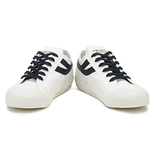 2750 cotu Adults' Unisex Navy Low Panatta White Superga dCw5axqW