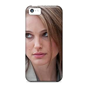 Slim New Design Hard Cases For Iphone 5c Cases Covers - Twz22996BkLf