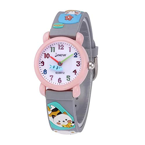 Christmas Gifts For Girls Age 12.Toys Christmas Gift For 3 12 Year Old Girls Kids Gzcy Kids Waterproof Watches Gift For 3 12 Year Old Wristwatch For Girl Age 3 12 Toys Gift For Kids