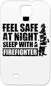 Hard dating firefighter