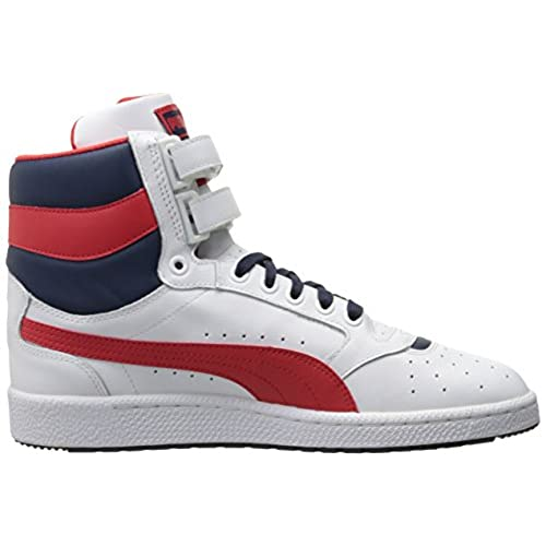 delicate PUMA Men s Sky II Hi FG Fashion Sneakers - holmedalblikk.no db66f003d
