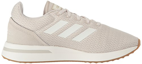 White Brown Brown Clear Femme clear Adidas Run70s cloud qOSx1wcXt