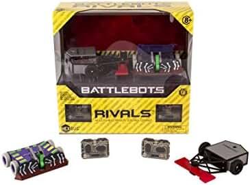 HEXBUG BattleBots Rivals (IR) 2 Pk Toy
