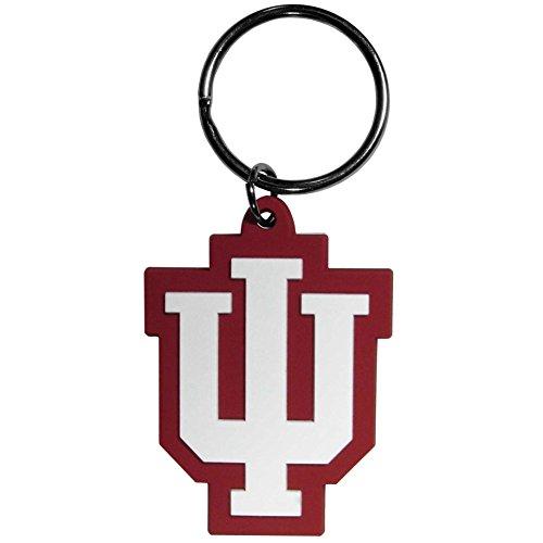 NCAA Indiana Hoosiers Flex Key Chain