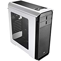 Gabinete Aerocool Gamer Mid Tower Aero-500 Window En55583 Branco