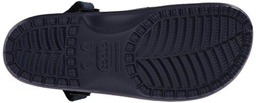 Crocs Mens Yukon Mesa Täppa Marin / Marinblå