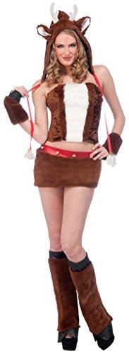 Forum (Rudolph Reindeer Costume)