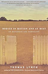 Bodies in Motion and at Rest: On Metaphor and Mortality