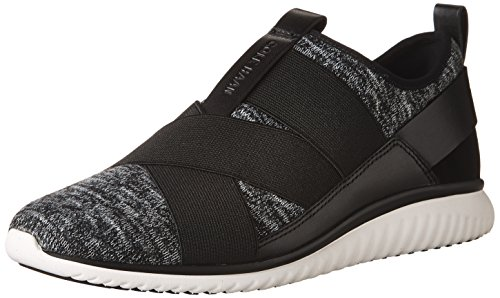 ivory white Enfilable Trainer Studiogrand Tricot Womens Sport Haan Black Cole Pzw6pqRn