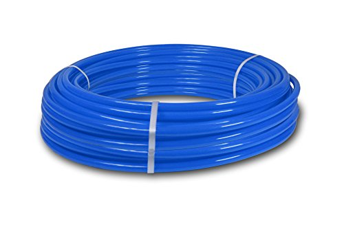 Pexflow PFW-B34300 Potable Water Pex tubing, 3/4 Inch, Blue