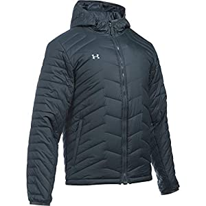 Under Armour Men's Team Reactor Full-Zip Jacket