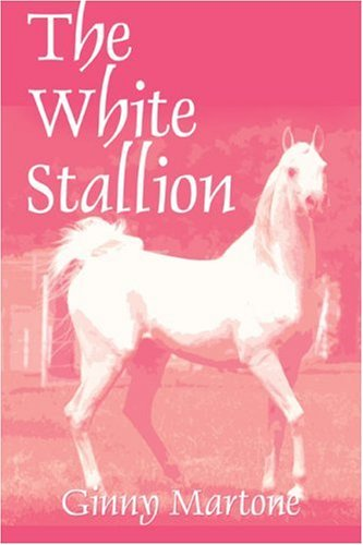 The White Stallion PDF