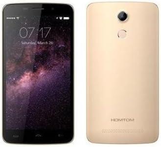 HOMTOM HT17 Pro - Android 6.0 4G Smartphone 2GB de RAM + 16 GB ...