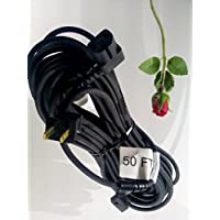 Kirby Vacuum Cleaner Electric Power Cord 50 G3 G4 G5 G6 Ultimate G Diamond