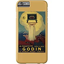 Godin Vintage Poster (artist: Ylen, Jean D') France c. 1926 (iPhone 6 Plus Cell Phone Case, Slim Barely There)