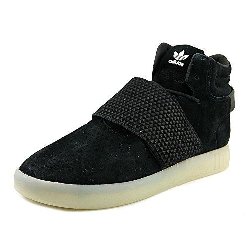 Adidas Tubular Invader Strap Men Noi 7.5 Sneakers Nere