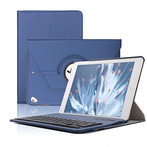 Keyboard Case iPad 9 7 6th