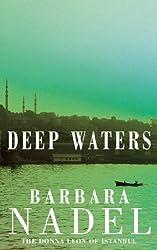 Deep Waters (Inspector Ikmen Mystery 4) (Inspector Ikmen series)