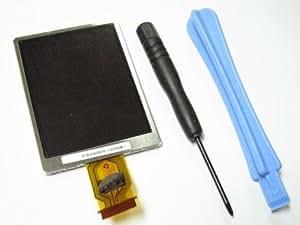 LCD Screen Display For Fuji Fujifilm S5700 S700 S5800 S8000 S8100 Sanyo VPC-E1000 ~ DIGITAL CAMERA Repair Parts Replacement