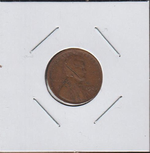 1923 S Lincoln Wheat (1909-1958) Penny Good