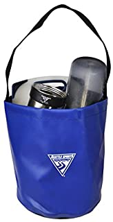 Seattle Sports Outfitter Class Camp Bucket - Lightweight, Packable Bucket for Hauling Water and Doing Dishes (B001F1YI24) | Amazon price tracker / tracking, Amazon price history charts, Amazon price watches, Amazon price drop alerts