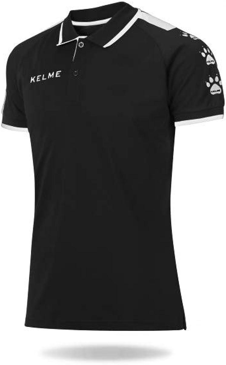 KELME - Polo M/c Lince: Amazon.es: Ropa y accesorios