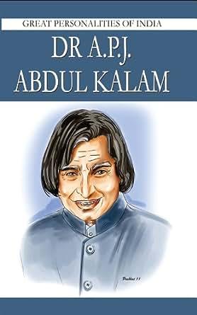 Amazon.com: Dr A.P.J. Abdul Kalam eBook: Renu Saran