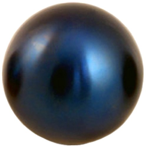 Blox Racing BXAC-00223-TB Torch Blue 10 x 1.5mm Thread Size '490 Spherical' Shift Knob
