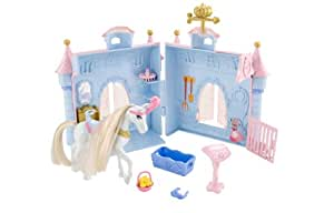 Disney Princess Royal Stable Cinderella Playset