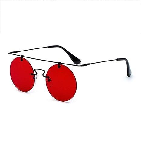 Gafas de sol Aviador Vogue UV Running- Versión Coreana Marco ...