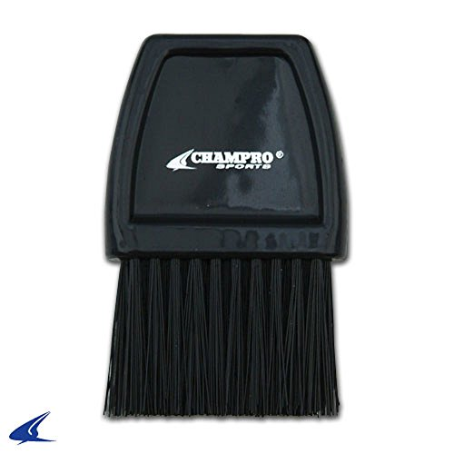 CHAMPRO Brush Plastic Handle Baseball Home Plate Brush Umpire Gear