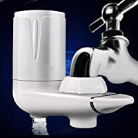 ZXCVB Grifo purificador de Agua de Uso doméstico no Potable ...