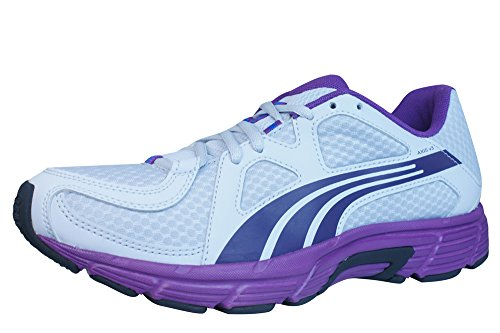 PUMA Axis V3 Womens Running Sneakers - Shoes-Grey-6.5 (Puma Running Shoes 2014)