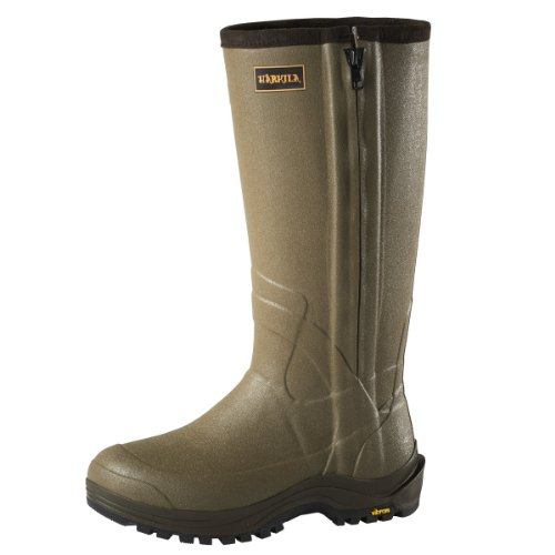 Boots Forester 17 3mm H-Wind