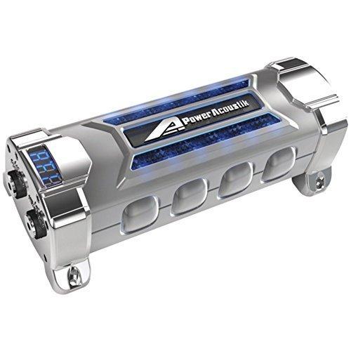 Power Acoustik Meter - 4