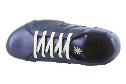 Blue EXPRES Metallico 40 Sea 1134S Blue Art Scarpe wqB4t8S
