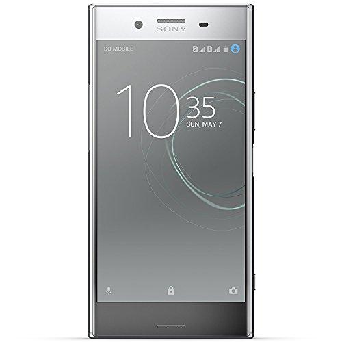 Sony Xperia XZ Premium - Unlocked Smartphone - 5.5