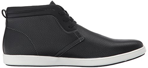 Steve Madden Mens Fenway Fashion Sneaker Nero