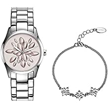 Esprit tw10889 ES108892002 Wristwatch for women Set with bracelet
