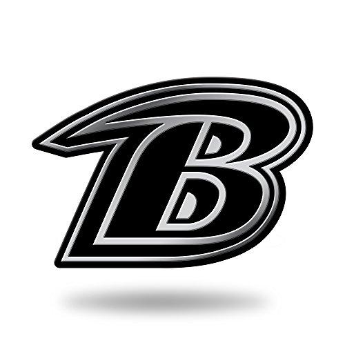 ravens auto emblem - 2