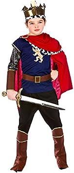 Dress Up America Kinder Royal Krone